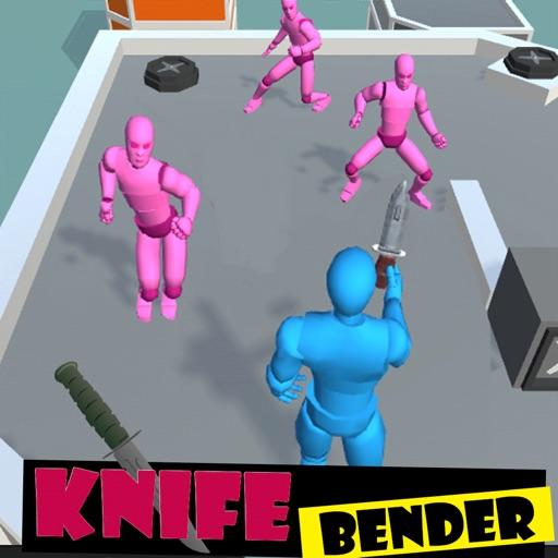 Knife Bender