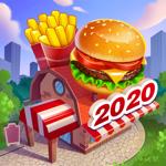 Crazy Chef Cooking Games Hack Online Generator  img