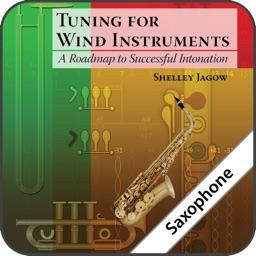 Saxophone Fingering & Tuning