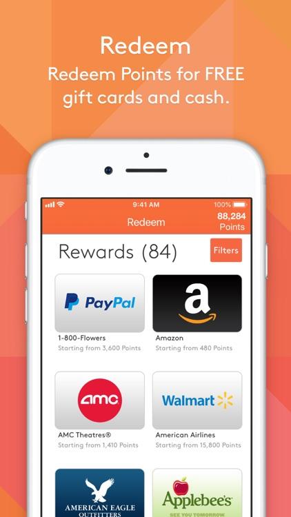 MyPoints: Cashback Rewards screenshot-4