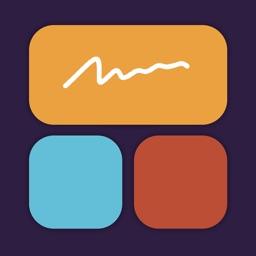Color Themes & Widgets Custom