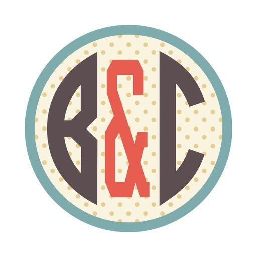 B&C Unique Boutique icon