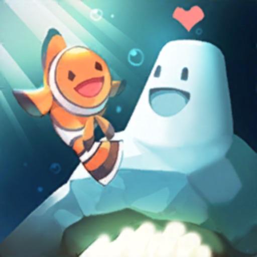 アビスリウムワールド: Tap Tap Fish