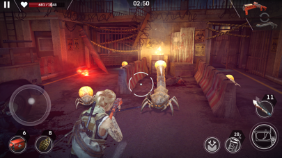 Left to Survive:Zombie Shooter for windows pc