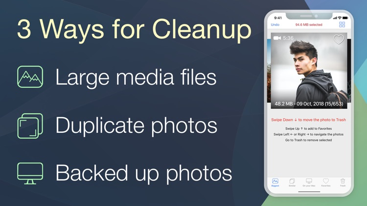 Phone Cleaner: Clean Storage
