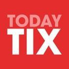 TodayTix — 百老汇和全美剧院优惠票 icon