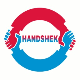 Handshek Digital Business Card