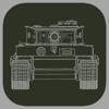 World War II Military Vehicles