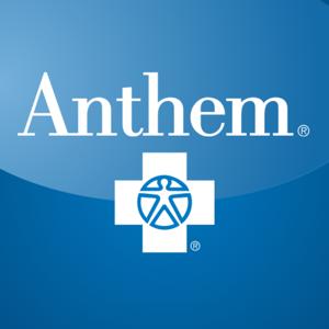 Anthem BC Anywhere Medical app