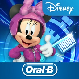 Disney Magic Timer by Oral-B