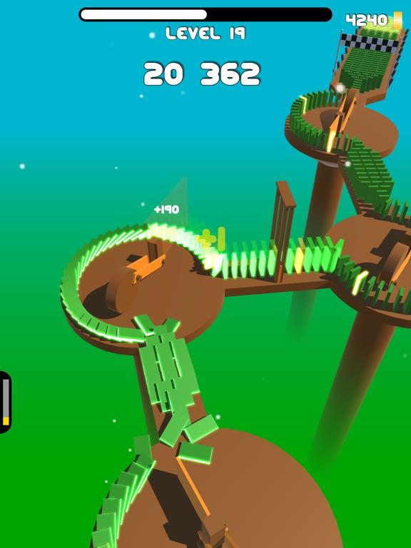 Domino Dash screenshot 19