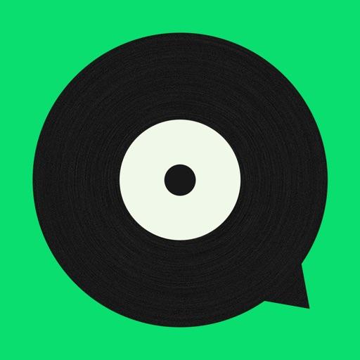 JOOX Music iOS App
