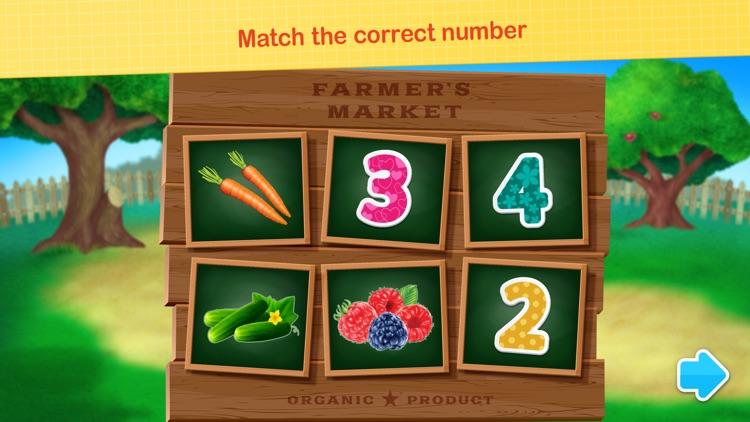 Kindergarten homeschool math screenshot-4
