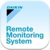 Daikin Remote Monitoring Sys