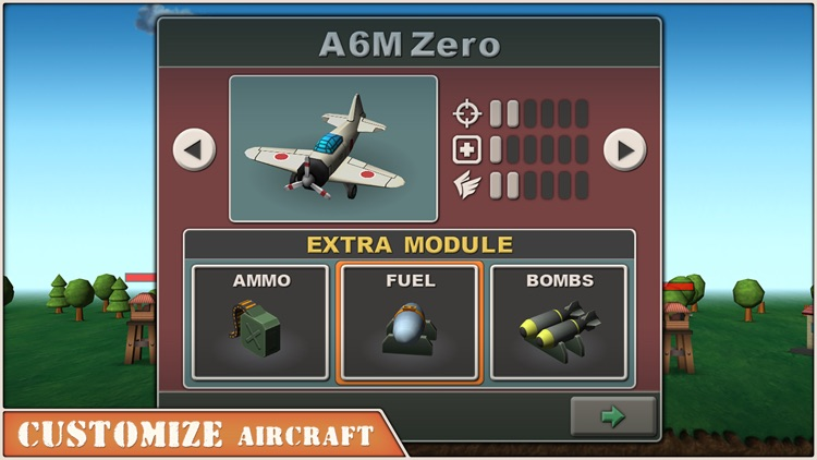 Sky Aces 2 screenshot-4