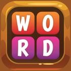 Word Rack - Fun Puzzle Game