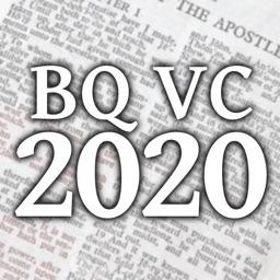 BQ Verse Cards - Team