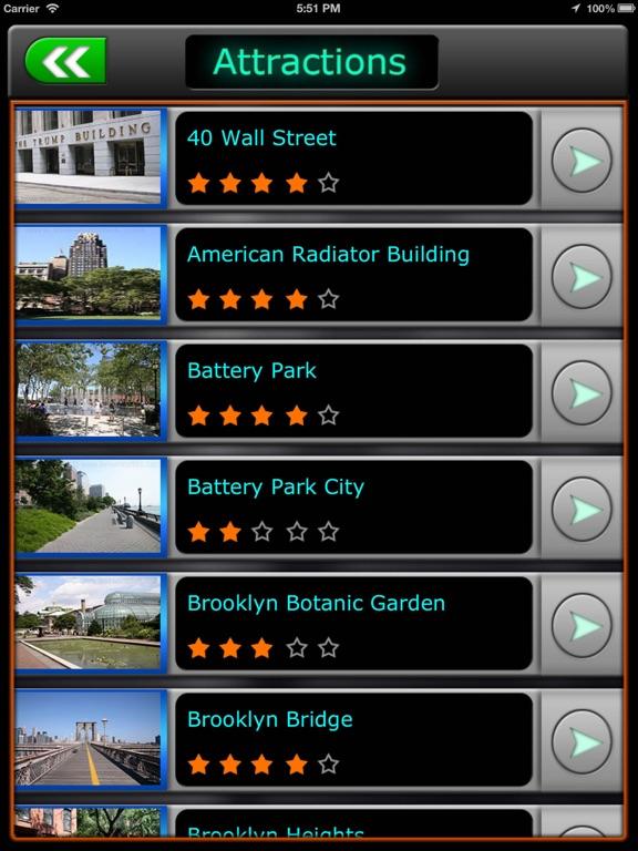 New York Offline Travel Guideのおすすめ画像2