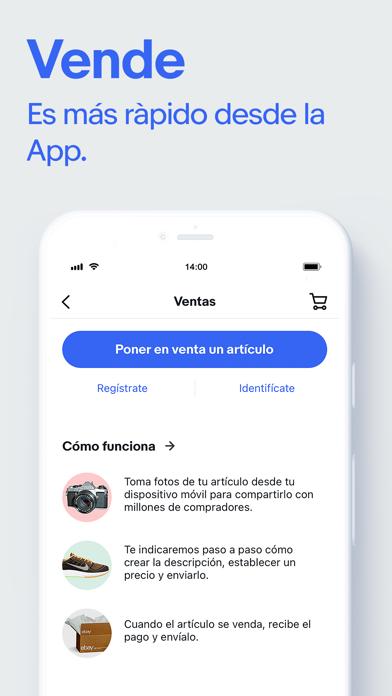 Descargar eBay - Comprar y vender online para Android