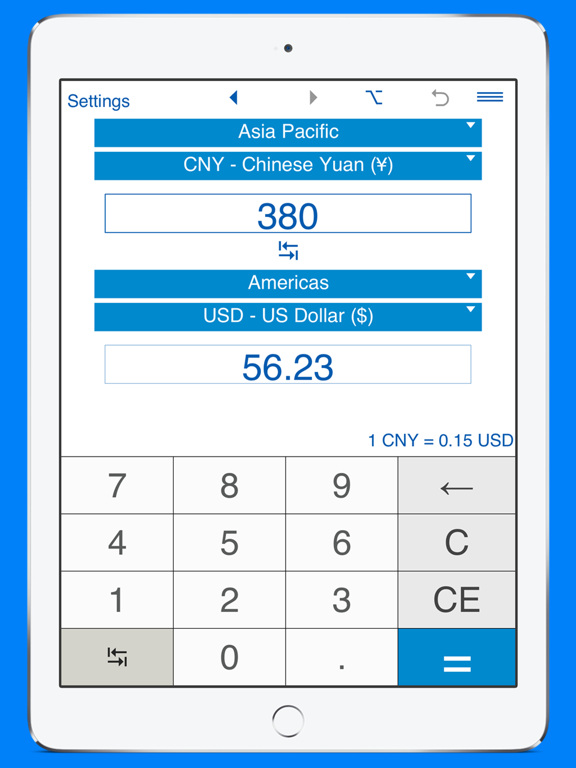 Multi Currency Converter | App Price Drops