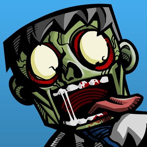 Zombie Age 3: Dead City iOS App