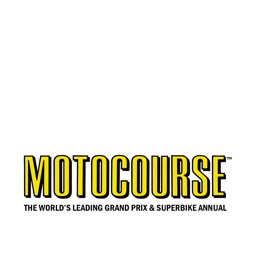 MOTOCOURSE - GRAND PRIX ANNUAL