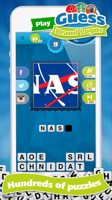 Screenshot of Guess Brand Logos1