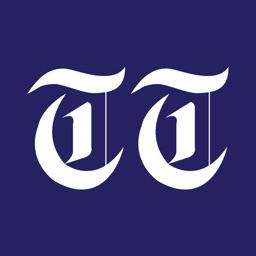 The Scranton Times-Tribune