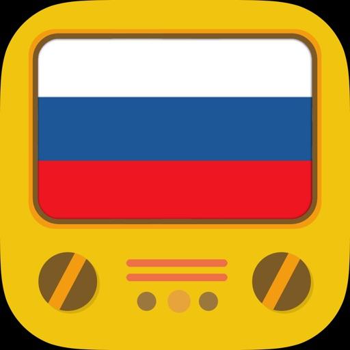 Pоссия Tелепрограмма -  RU