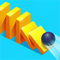 App Icon for Rolling Domino App in United States IOS App Store