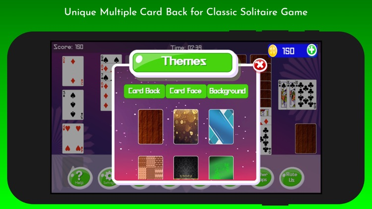 Solitaire Classic 2019 screenshot-4