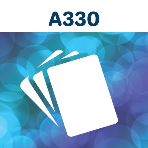 A330 Flashcards
