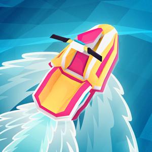 Flippy Race Games app