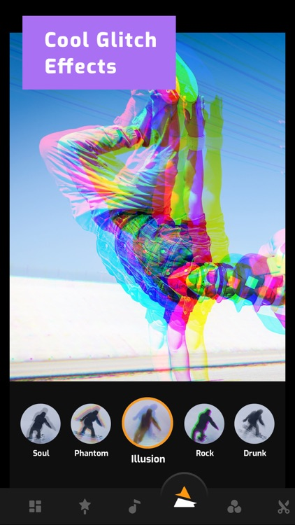 Stovi: Tempo Music Video Maker screenshot-5