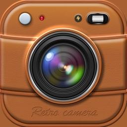 Mojito-复古胶片相机