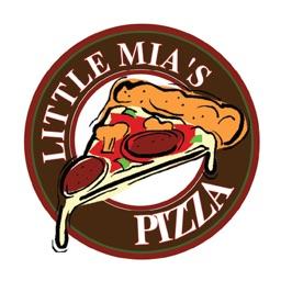 Little Mia's Pizza
