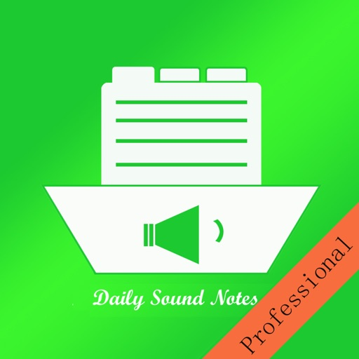 Daily Sound Notes Professional