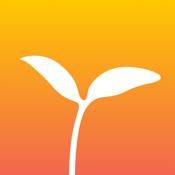 ThinkUp: New mindset with positive affirmations! Personalized, daily motivation meditation. icon