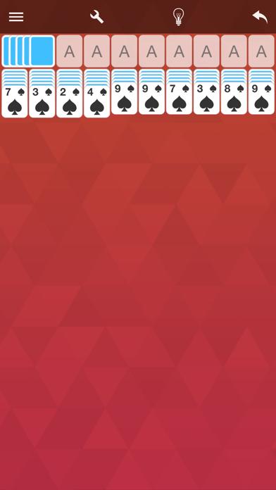 Spider Solitaire Card Game på PC