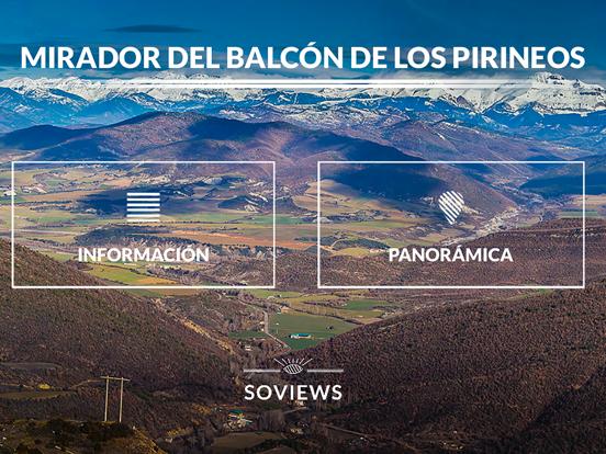 Mirador Balcón de los Pirineos screenshot 4