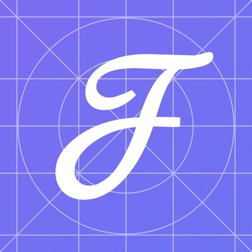 Good Fonts Photo Text Edit By Plexagon S R L