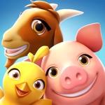 FarmVille 3 - Dieren