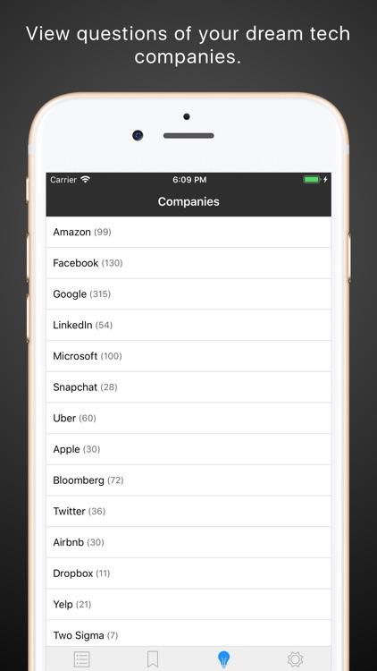 Leetcode Client screenshot-4