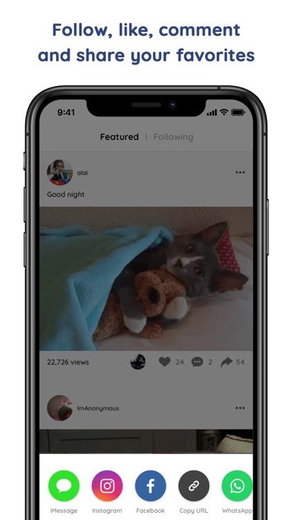 TuneMoji: Build GIFs or Memes screenshot-4