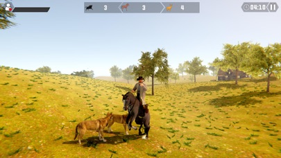 点击获取Westland Cowboy Rodeo Rider