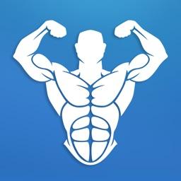 Strongur: Weight Lifting Log