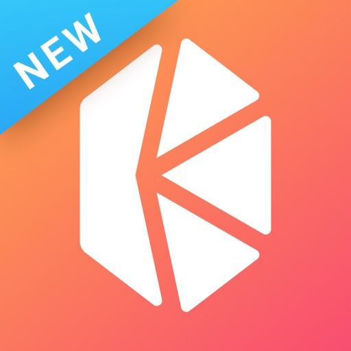 KyberSwap: Crypto Exchange iOS App