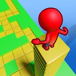 Stacky Puzzle 3D - Shortcut.IO