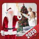 Your Selfie with Santa Claus