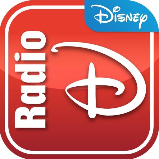 Radio Disney: Watch & Listen iOS App